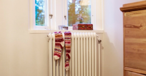 verwarming besparen